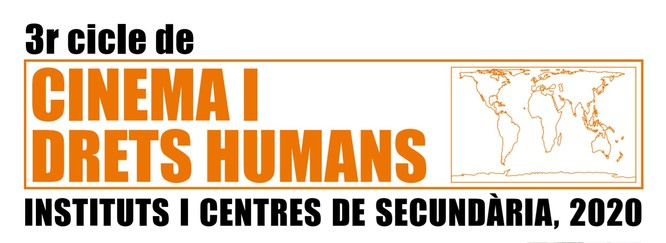 Badalona acull el tercer cicle de Cinema i Drets Humans per a centres de secundària