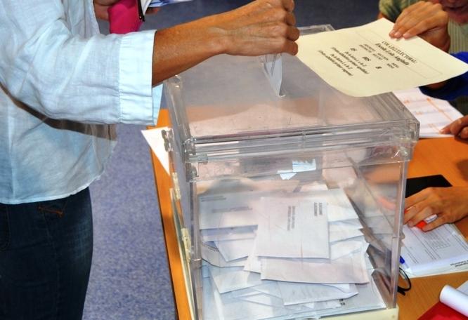 Eleccions al Parlament de Catalunya 2021 a Badalona
