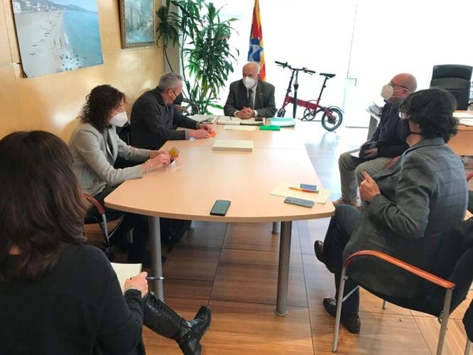 El projecte del Hub internacional de les Tres Xemeneies de Badalona i Sant Adrià de Besòs suma el suport de l'associació 22@NetworkBCN