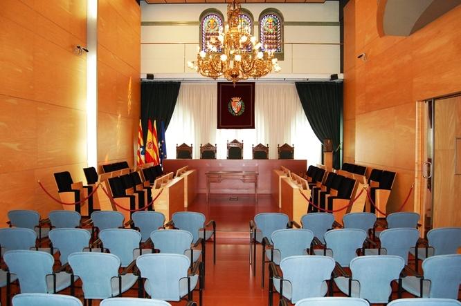 Dimarts, 23 de febrer, sessió ordinària del Ple de l'Ajuntament de Badalona