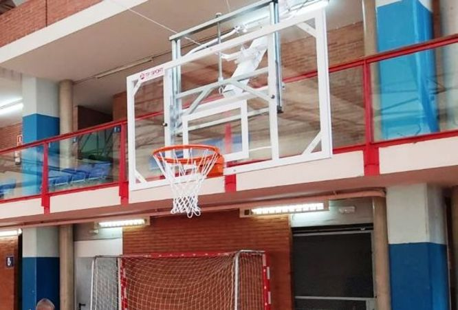 L'Ajuntament inverteix gairebé 100.000 euros en la renovació de material esportiu de diverses instal·lacions municipals que es trobaven malmesos