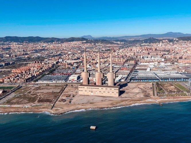 El projecte del Hub internacional del coneixement de les Tres Xemeneies comptarà amb el suport de la Diputació de Barcelona