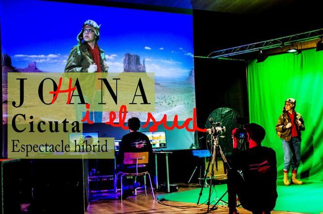 700 infants de Badalona assistiran a un espectacle teatral que aborda el canvi climàtic i les seves conseqüències
