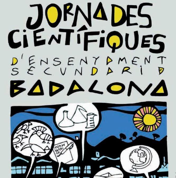 Badalona inicia les XXXV Jornades Científiques d'Ensenyament Secundari en format virtual