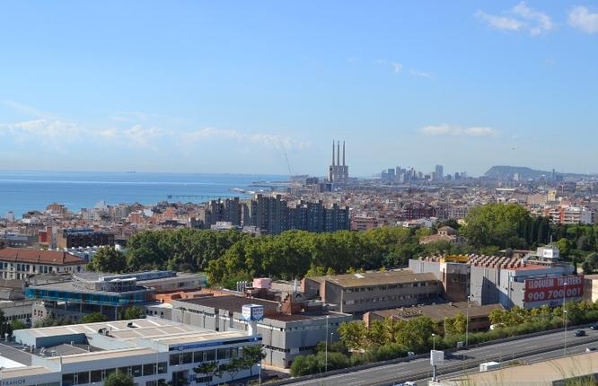 Obert el termini de consulta per a la declaració de Badalona com àrea de mercat tens d'habitatge