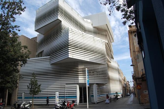 L'Ajuntament de Badalona amplia l'horari de la Sala d'estudis del Centre Cultural El Carme coincidint amb les setmanes prèvies a les avaluacions