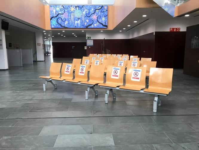 El Govern municipal incrementa el número de treballadors a les oficines d'atenció ciutadana de El Viver i redueix en un 90% el temps d'espera per obtenir cita prèvia per fer tràmits del padró