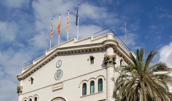 Ban municipal de l'alcalde de Badalona, Xavier Garcia Albiol, amb noves mesures de prevenció adoptades per contribuir a la contenció del coronavirus