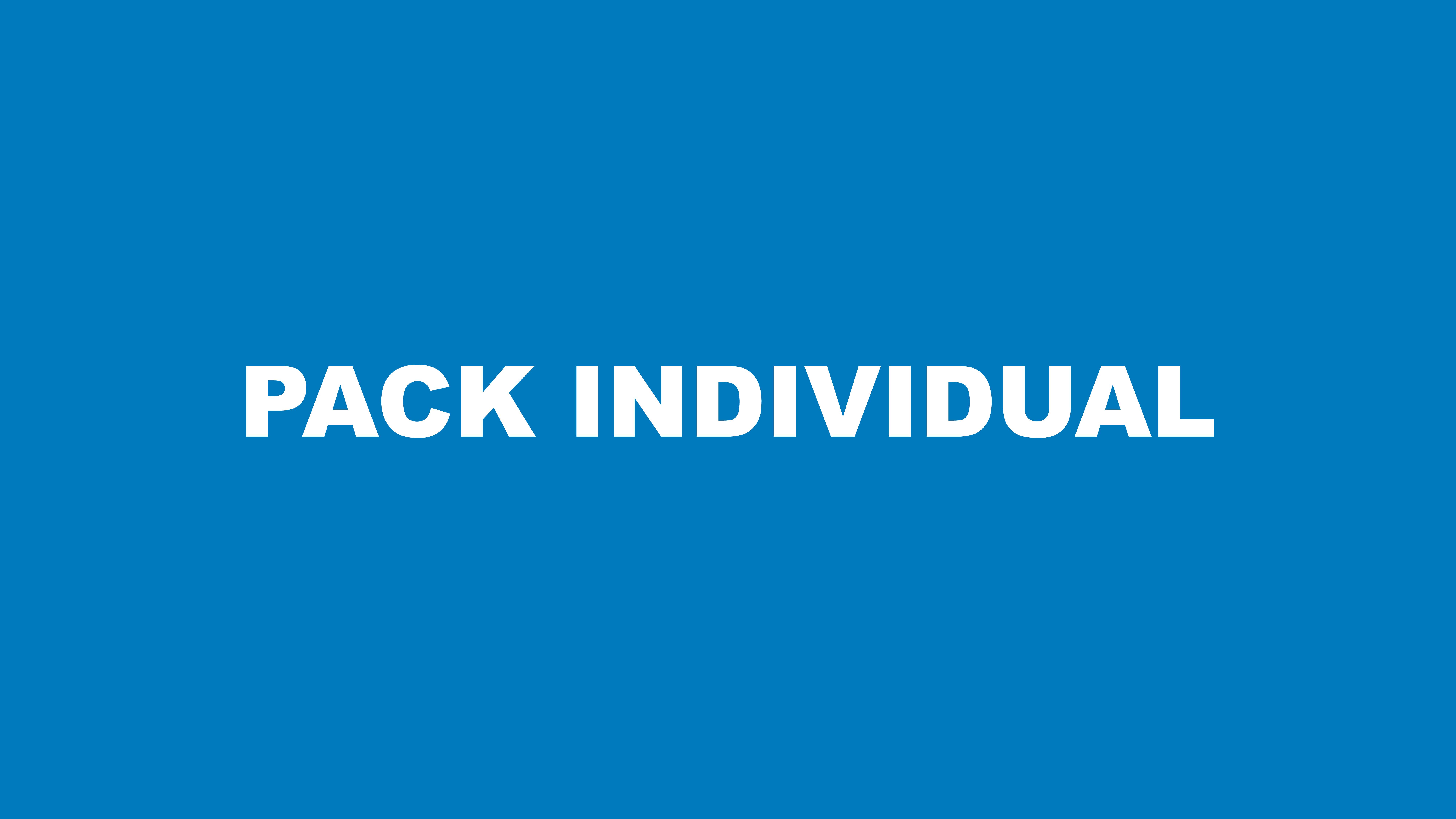 Pack Individual