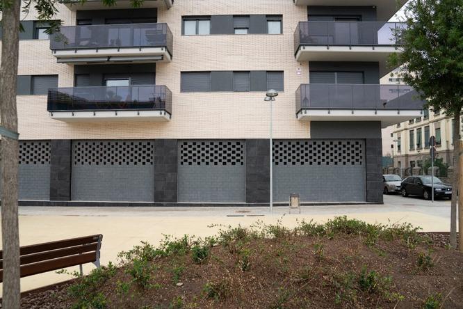 El Ple de l'Ajuntament aprova el Pla urbanístic que permetrà ubicar un nou casal de Gent Gran i el nou institut de Canyadó