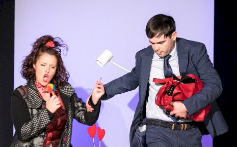 36 preguntes que faran que t'enamoris