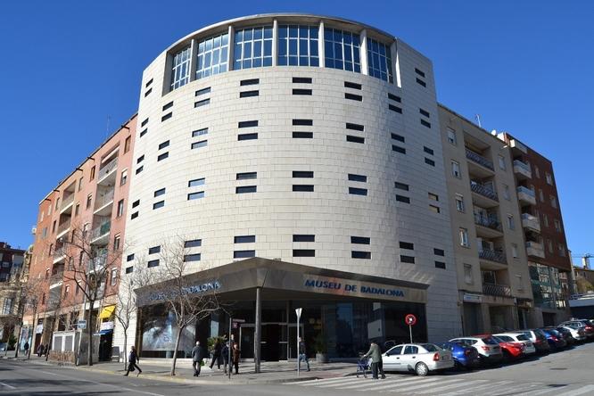 El Museu de Badalona acull la presentació dels programes de formació i inserció (PFI)
