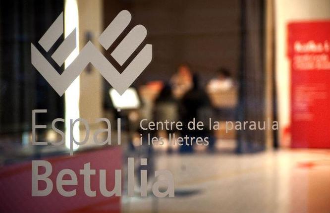 L'Espai Betúlia de Badalona inicia les activitats d'aquest 2019