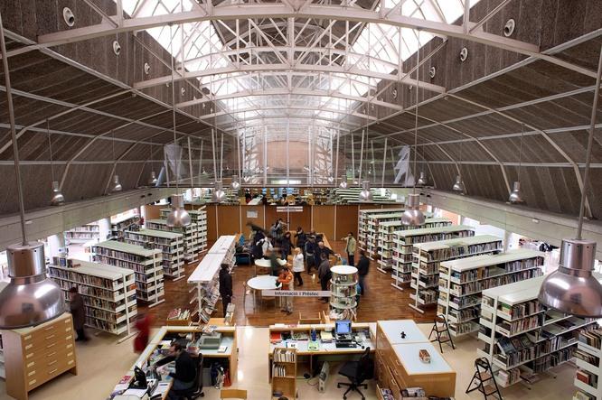 Activitats més destacades a la Xarxa Municipal de Biblioteques de Badalona per aquest mes de febrer