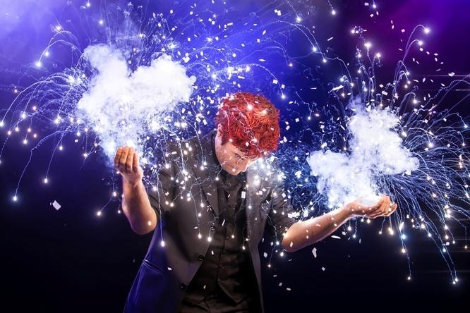 Divendres comença a Badalona la Gala Internacional de Màgia, l'acte central del 19è Festival Internacional de Màgia- Memorial Li-Chang