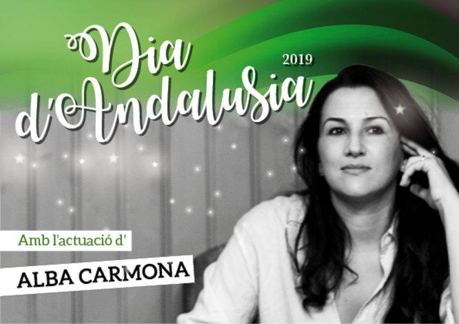 Badalona celebra, aquest dimecres, dia 27, l'acte institucional del Dia d'Andalusia