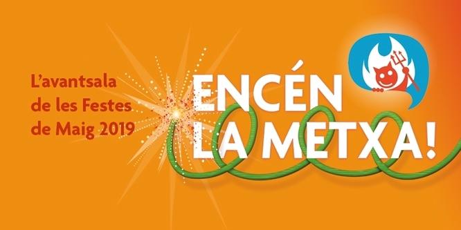 """Badalona es prepara, un any més, per a les Festes de Maig amb les activitats del projecte cultural """"Encén la metxa!"""""""