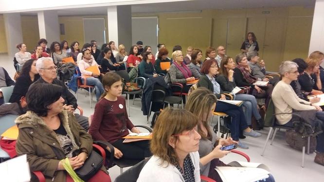 La Taula d'Infància i Adolescència de Badalona presenta la seva proposta de Pla estratègic 2019-2022