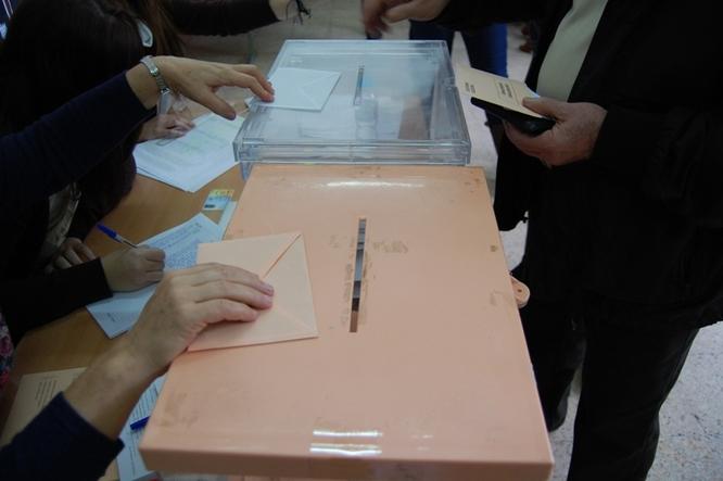 Tots els locals electorals de Badalona han quedat constituïts amb normalitat