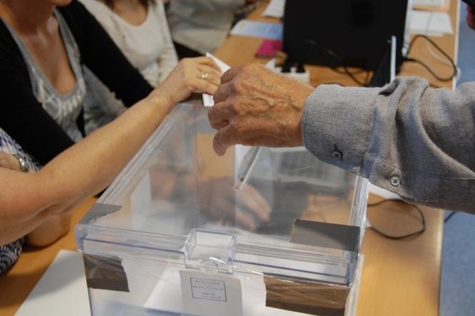 Eleccions Locals i Europees a Badalona 2019