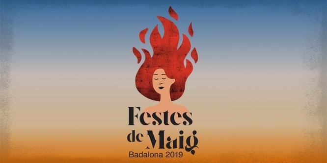Arriben les darreres activitats de les Festes de Maig de Badalona 2019