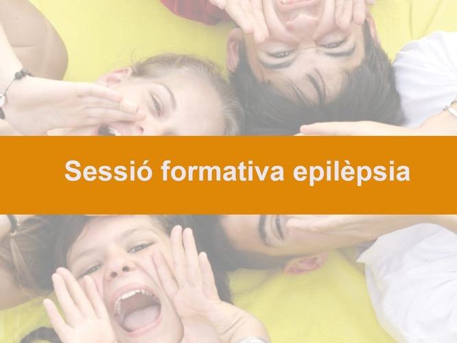 Badalona celebra demà el Dia Nacional de l'Epilèpsia amb una sessió formativa oberta a tota la ciutadania
