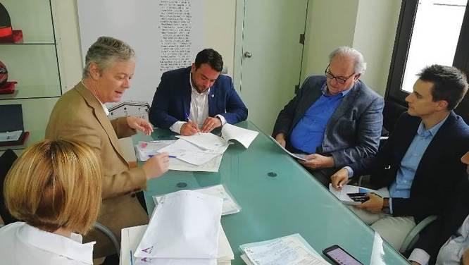 L'Ajuntament de Badalona disposa a partir d'avui de dos habitatges per a destinar-los a emergències habitacionals