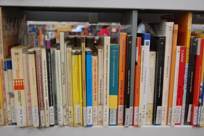 Horari d'estiu de la Xarxa Municipal de les Biblioteques de Badalona