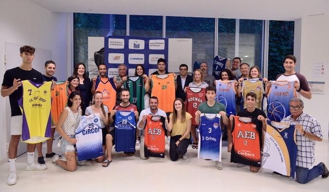 Onze clubs i entitats esportives de la ciutat disputaran la 33a Copa Badalona de Bàsquet i la 14a edició de la Copa Badalona de Minibàsquet