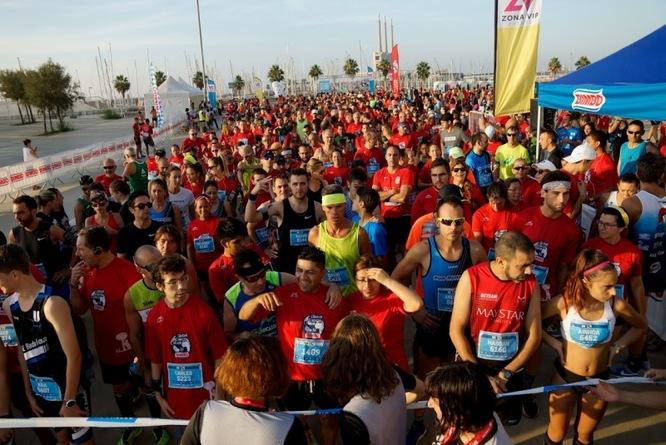 La IV edició de la cursa Bimbo Global Energy Race tindrà lloc a Badalona el diumenge 22 de setembre
