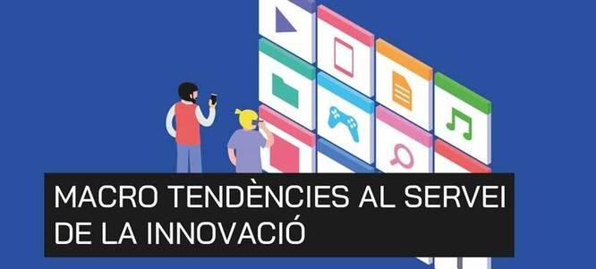 El BCIN i l'IMPO proposen conèixer quines són les noves tendències i oportunitats per a nous projectes empresarials