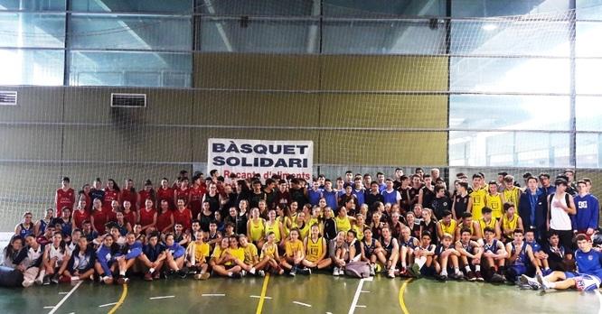 Propostes esportives a Badalona per aquesta setmana