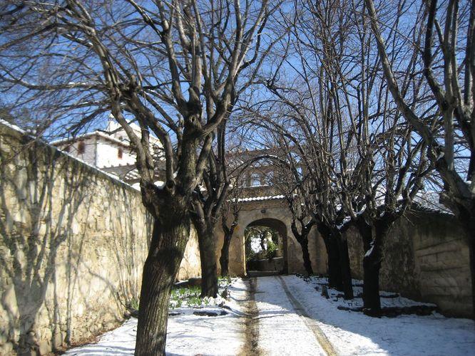 L'Escola de Natura Angeleta Ferrer celebra aquest diumenge, 15 de desembre, el 'Nadal a Can Miravitges'