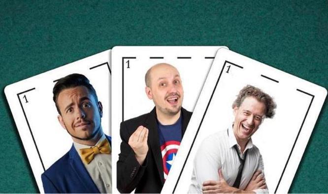 El Festival Internacional de Màgia presenta aquest dissabte la Gala Màgia i humor