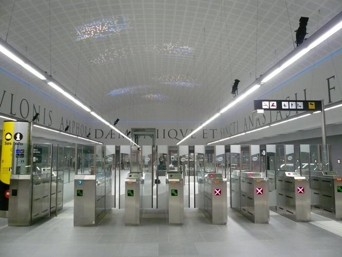 El Festival Internacional de Màgia de Badalona - XX Memorial Li-Chang baixa al metro