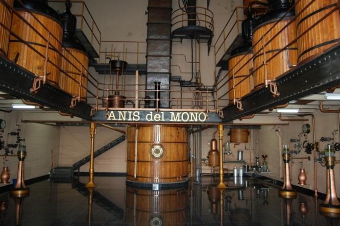 Aquest dimecres es presenten al Museu de Badalona dos segells commemoratius del 150è aniversari de l'Anís del Mono