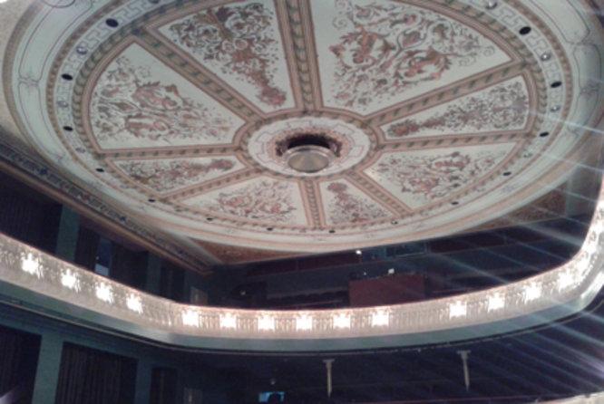Queda suspesa tota l'activitat als Teatres Zorrilla, Principal i Blas Infante durant els propers quinze dies com a mesura preventiva a causa del coronavirus