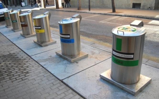 L'Ajuntament de Badalona ajorna el cobrament del tribut de recollida de residus urbans