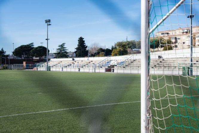 L'Ajuntament de Badalona adjudica les obres per a la prevenció de la legionel·la de les instal·lacions d'aigua de quatre camps de futbol municipals
