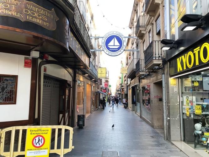 Els comerços de Badalona podran obrir dilluns 1 de juny