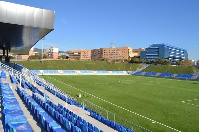 L'Estadi Municipal de Badalona serà la seu del 'play-off' d'ascens a Segona 'B'