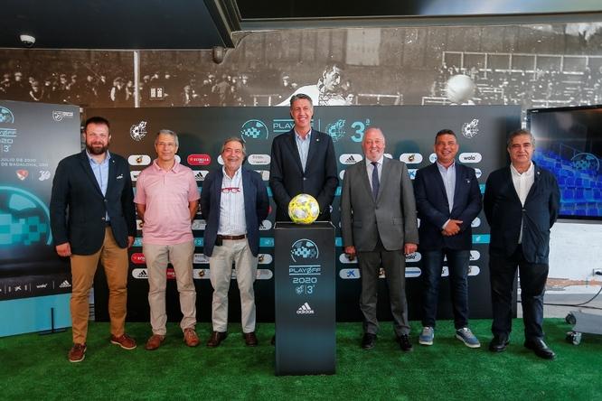Badalona serà la seu del 'play-off' d'ascens dels equips catalans a Segona 'B'