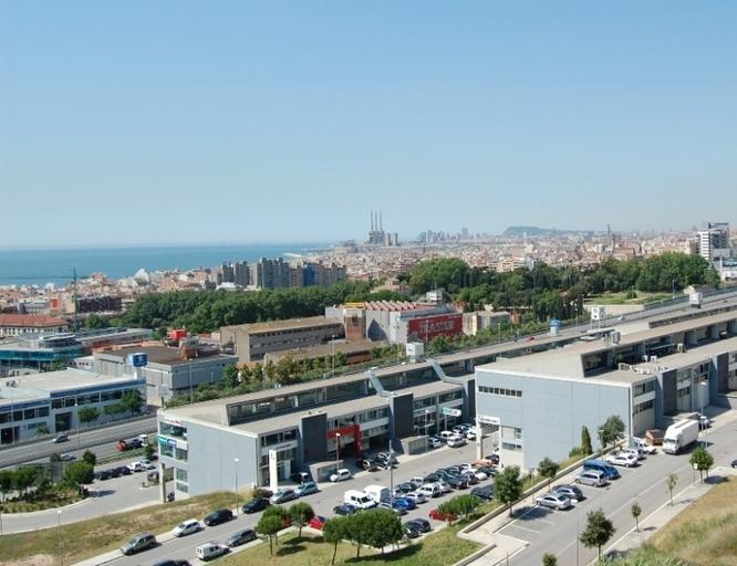 Badalona presenta candidatura per formar part de la Mobile Week Catalunya 2021