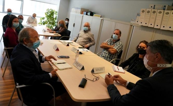 Comunicat del Govern de Badalona amb relació a la reunió del Comitè d'Emergències per analitzar l'evolució de la pandèmia de la Covid-19 a la ciutat