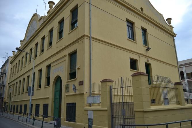 Badalona portarà a aprovació del Ple municipal els dos convenis amb la Generalitat per a la construcció de les noves escoles Badalona Port i Ventós Mir