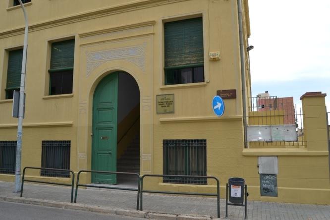 El Ple de l'Ajuntament de Badalona aprova per unanimitat els convenis amb la Generalitat perquè l'Ajuntament construeixi les noves escoles Badalona Port i Ventós Mir