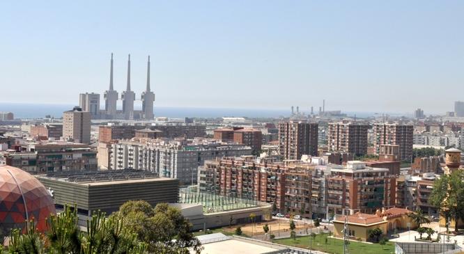 L'Ajuntament de Badalona coordinarà les reclamacions amb la companyia de tots els veïns i veïnes afectats pels talls en el subministrament elèctric