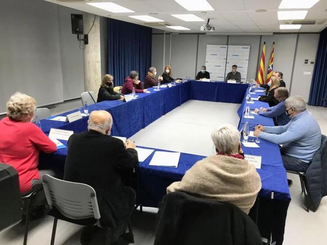 Badalona enceta un pla de xoc per detectar els habitatges amb plantacions il·legals de marihuana del barri de Sant Roc que són els responsables dels talls de subministrament elèctric a la zona