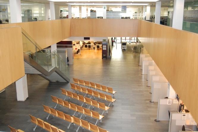 Més de 400 assessoraments, acompanyament en la consolidació de 65 empreses i en la transmissió de 3 negocis és el balanç del primer trimestre de la Unitat de Foment Empresarial de l'Ajuntament de Badalona
