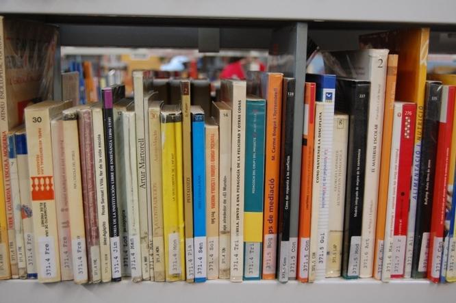 La Xarxa Municipal de Biblioteques de Badalona inicia el cicle Transmetre l'Hàbit de la Lectura
